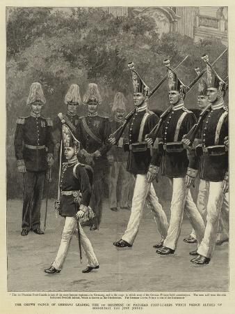 the-crown-prince-of-germany-leading-the-1st-regiment-of-prussian-foot-guards-which-prince-alfred-of