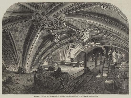 the-crypt-under-old-st-stephen-s-chapel-westminster-now-in-course-of-restoration