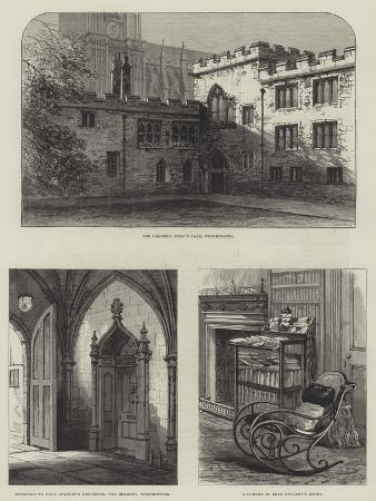 the-deanery-in-westminster