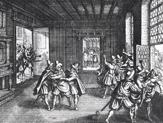 the-defenestration-of-prague-in-1618