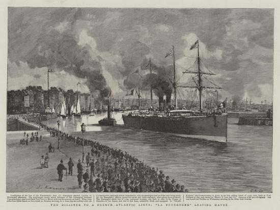 the-disaster-to-a-french-atlantic-liner-la-bourgogne-leaving-havre