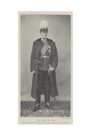 the-duke-of-fife-in-the-uniform-of-lord-lieutenant-of-the-city-of-london