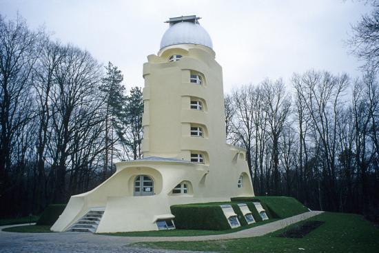 the-einstein-tower-potsdam-1921