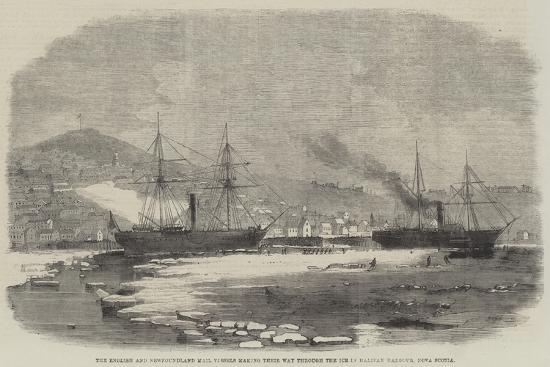 the-english-and-newfoundland-mail-vessels-making-their-way-through-the-ice-in-halifax-harbour