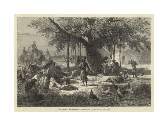 the-evening-encampment-of-european-travellers-rajpoor