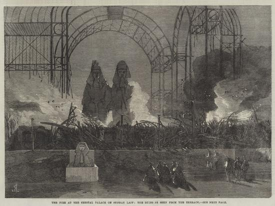 the-fire-at-the-crystal-palace-on-sunday-last-the-ruins-as-seen-from-the-terrace
