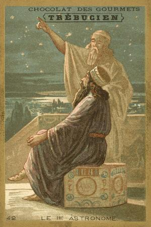 the-first-astronomer
