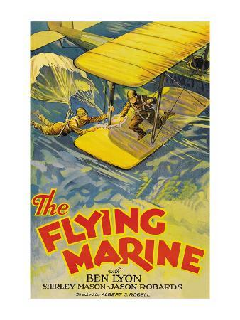 the-flying-marine
