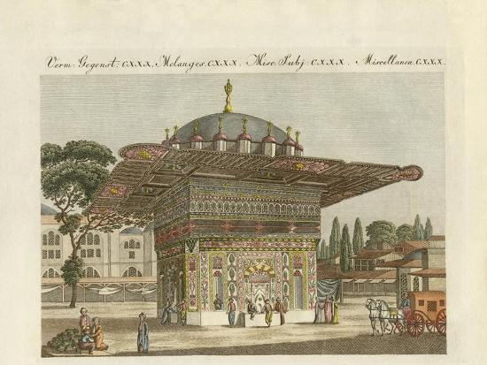 the-fountain-top-hane-of-constantinople