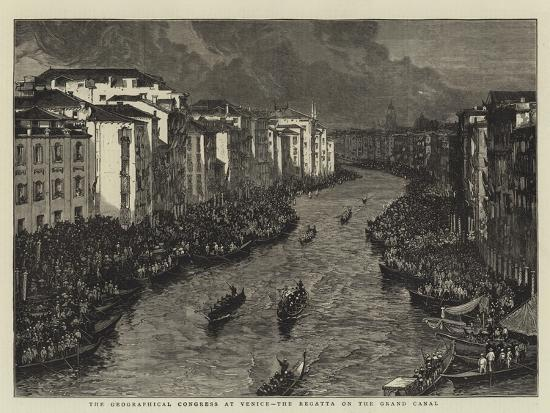 the-geographical-congress-at-venice-the-regatta-on-the-grand-canal