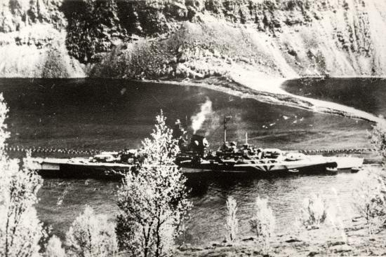 the-german-battleship-tirpitz-probably-photographed-in-a-norwegian-fjord