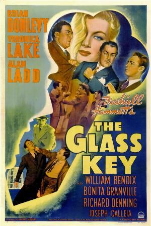 the-glass-key-william-bendix-veronica-lake-brian-donlevy-alan-ladd-1942