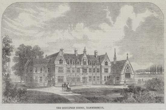 the-godolphin-school-hammersmith