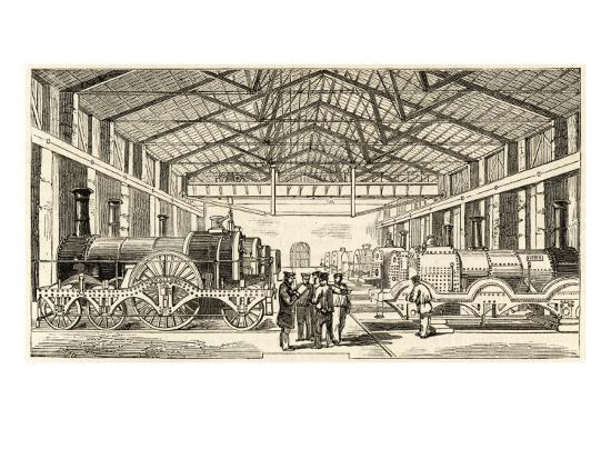 the-great-western-railway-s-locomotive-manufactory-at-swindon