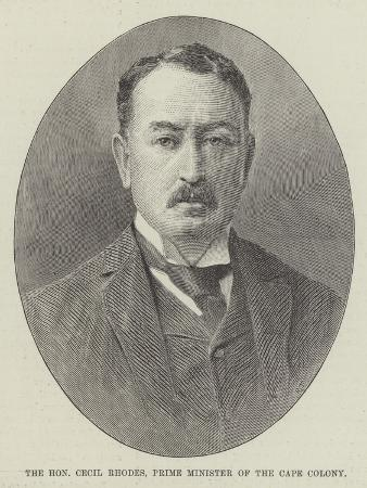 the-honourable-cecil-rhodes-prime-minister-of-the-cape-colony