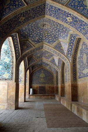 the-imam-mosque-imam-khomeini-square