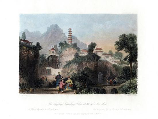 the-imperial-travelling-palace-at-the-hoo-kew-shan-china-c1840