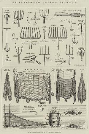 the-international-fisheries-exhibition-salmon-poaching-implements-mr-ffennell-s-collection