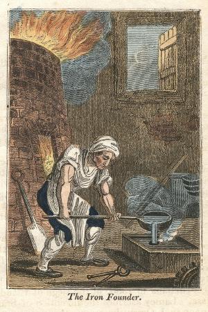the-iron-founder-rotherham-yorkshire-1821