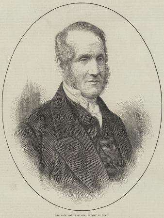 the-late-honourable-and-reverend-baptist-w-noel