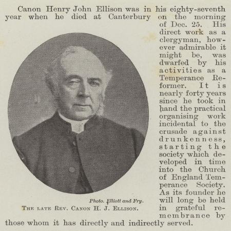 the-late-reverend-canon-h-j-ellison