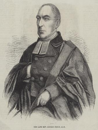 the-late-reverend-george-croly