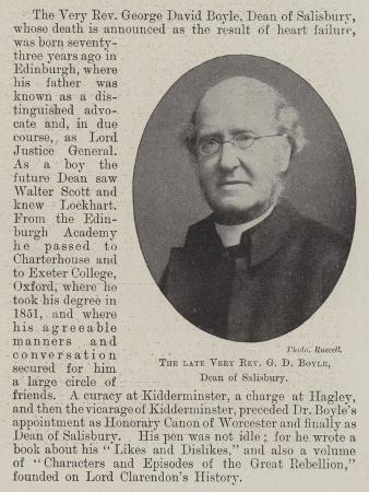 the-late-very-reverend-g-d-boyle-dean-of-salisbury