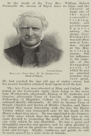 the-late-very-reverend-w-r-fremantle-dean-of-ripon