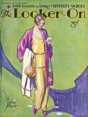 the-looker-on-womens-magazine-uk-1929