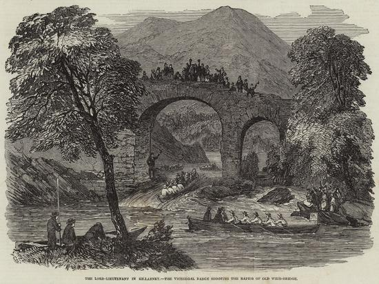 the-lord-lieutenant-in-killarney-the-viceregal-barge-shooting-the-rapids-of-old-weir-bridge