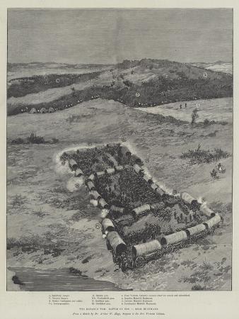 the-matabili-war-battle-on-1-november-near-buluwayo