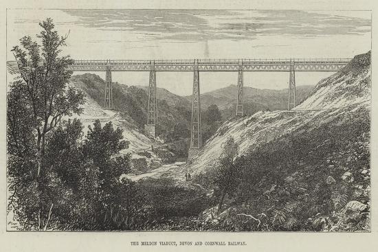 the-meldon-viaduct-devon-and-cornwall-railway