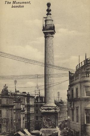 the-monument-london