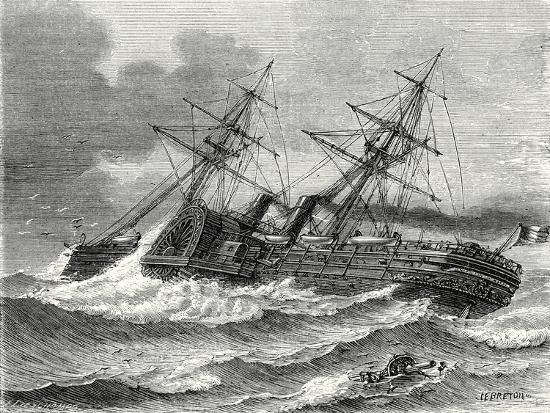 the-napoleon-iii-transatlantic-french-liner-launched-in-1866