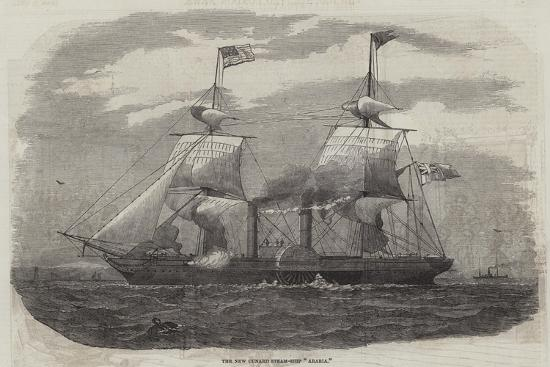 the-new-cunard-steam-ship-arabia