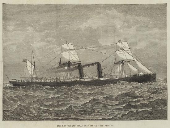 the-new-cunard-steam-ship-servia