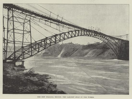 the-new-niagara-bridge-the-largest-span-in-the-world