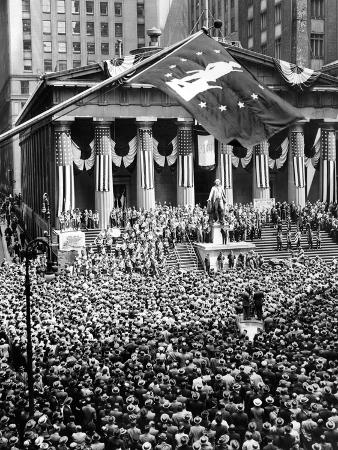 the-new-york-stock-exchange-celebrates-150th-anniversary-with-the-greatest-war-bond-rally