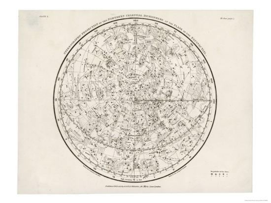 the-northern-hemisphere-including-the-signs-of-the-zodiac