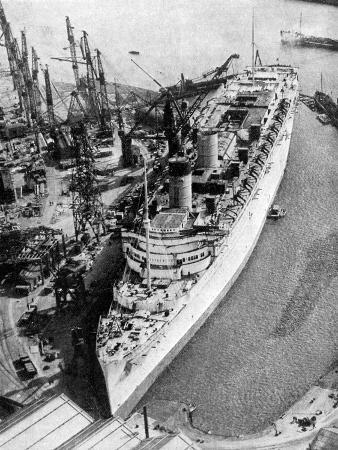 the-ocean-liner-rms-queen-mary-clydebank-glasgow-1934