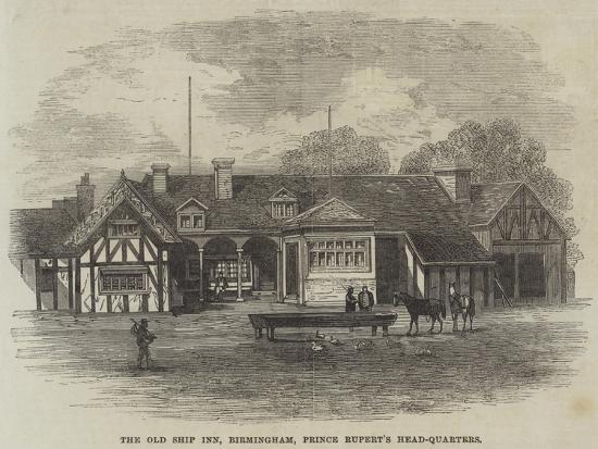 the-old-ship-inn-birmingham-prince-rupert-s-head-quarters