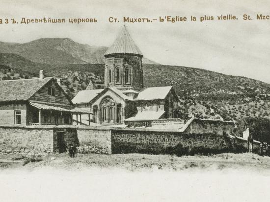 the-oldest-church-in-st-mzchette-the-ancient-capital-of-grouzie-armenia