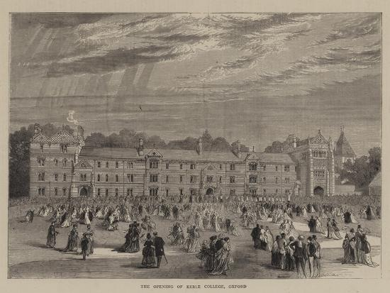 the-opening-of-keble-college-oxford