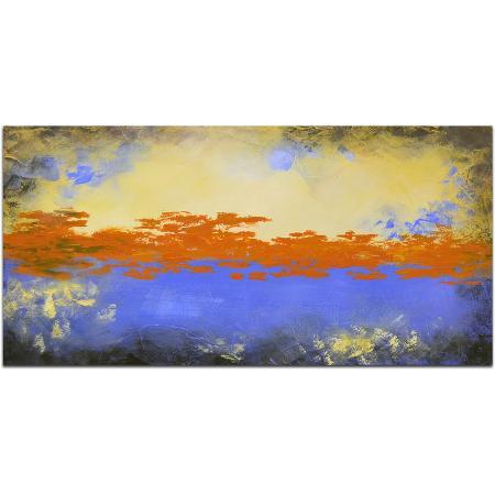 the-orange-sky