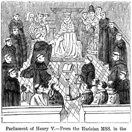 the-parliament-of-king-henry-v-1387-142