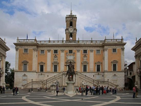 the-piazza-del-campidoglio