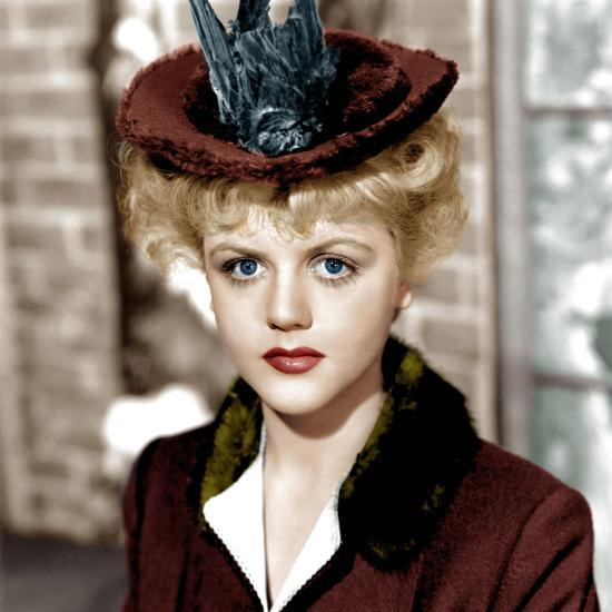 The picture of dorian gray angela lansbury 1945 photo at art the picture of dorian gray angela lansbury 1945 thecheapjerseys Image collections