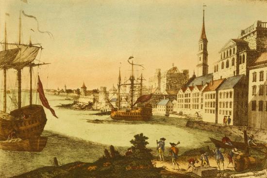 the-port-of-boston