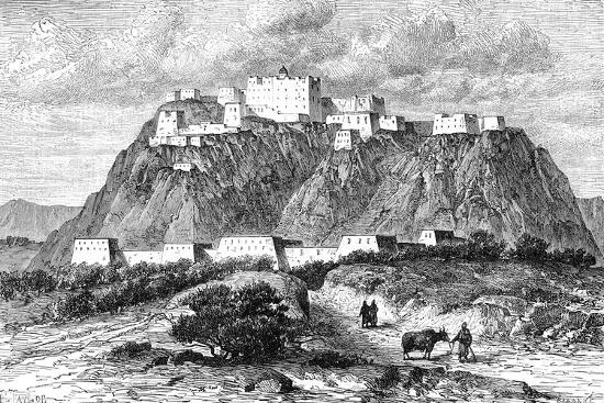 the-potala-palace-in-lhasa-tibet-in-the-17th-century