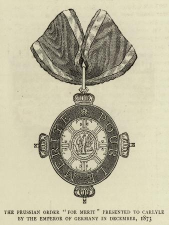 the-prussian-order-for-merit-presented-to-carlyle-by-the-emperor-of-germany-in-december-1873